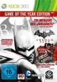 Xbox 360 - Batman: Arkham City - Game of the Year Edition (NEU & OVP)