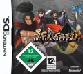 Nintendo DS - The Legend of Kage 2 (NEU & OVP)