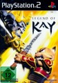 Playstation 2 - Legend of Kay Relaunch (NEU & OVP)