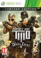 Xbox 360 - Army of Two 3: The Devil's Cartel - Overkill Edition (AT-Import) (NEU & OVP) USK18