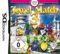 Nintendo DS - Jewel Match 3 (NEU & OVP)