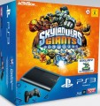 PS3 - Sony PS3 12 GB + Skylanders Giants SP Model 4004 (NEU & OVP)
