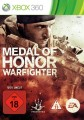 Xbox 360 - Medal of Honor Warfighter (NEU & OVP) USK18
