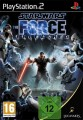 Playstation 2 - SW Force Unleashed Star Wars (NEU & OVP)