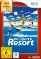 Wii - Wii Sports Resort (Nintendo Selects) (NEU & OVP)