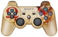 PS3 - original Controller #God of War (NEU & BULK)