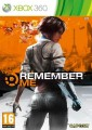 Xbox 360 - Remember Me (UK-Import) (NEU & OVP) USK18 (Vorbestellung: 07.06.2013)
