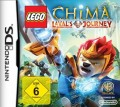 Nintendo DS - LEGO Legends of Chima: Laval's Journey (NEU & OVP) (Vorbestellung: 30.10.2013)