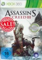 Xbox 360 - Assassins Creed 3 (NEU & OVP)