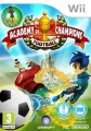 Wii - Academy of Champions: Football (For Balance Board) (UK Version) (NEU & OVP) USK18