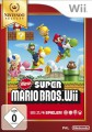 Wii - New Super Mario Bros. (Selects) (NEU & OVP)