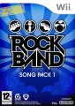 Wii - Rock Band Song Pack (UK Import) (NEU & OVP)