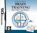 Nintendo DS - Dr Kawashima's Brain Training: How Old Is Your Brain? / Gehirn Jogging (DE/EN) (mit OVP) (gebraucht)