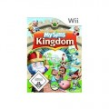 Wii - My Sims Kingdom (NEU & OVP) #