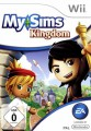 Wii - My Sims: Kingdom (NEU & OVP)