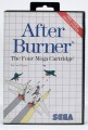 Master System - After Burner (Modul) (gebraucht)