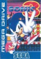 Mega Drive - Sonic the Hedgehog 3 (Modul) (gebraucht)