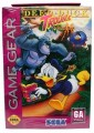 Game Gear - Deep Duck Trouble (NEU & OVP)
