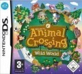Nintendo DS - Animal Crossing: Wild World (Modul) (gebraucht)