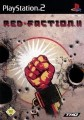 Playstation 2 - Red Faction II (2) (nur CD) (gebraucht)