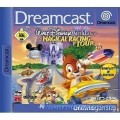 Dreamcast - Walt Disney World Quest: Magical Racing Tour (mit OVP) (US-Import) (gebraucht)