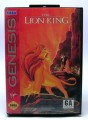 Mega Drive - Sega Genesis - The Lion King (Modul) (US-Import) (gebraucht)