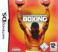 Nintendo DS - Showtime Championship Boxing (Modul) (gebraucht)