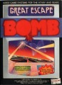 Atari 2600 - Bomb - Great Escape (Modul) (gebraucht)