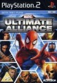 Playstation 2 - Marvel: Ultimate Alliance (nur CD) (gebraucht)