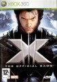 Xbox 360 - X-Men 3 The Official Game (mit OVP) (gebraucht)