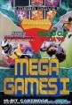 Mega Drive - Mega Games 1 (Hang On + WC Italia 90 + Columns) (Modul) (gebraucht)