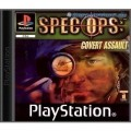 Playstation 1 - Spec Ops - Covert Assault (mit OVP) (gebraucht)