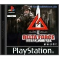 Playstation 1 - Delta Force - Urban Warfare (mit OVP) (gebraucht)