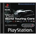 Playstation 1 - TOCA World Touring Cars (mit OVP) (gebraucht)