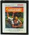 Atari 2600 - Jungle Hunt (Modul, Silverlabel) (gebraucht)