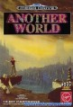 Mega Drive - Another World + Flashback (mit OVP) (gebraucht)