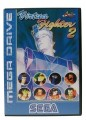 Mega Drive - Virtua Fighter 2 (NEU & OVP)