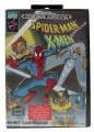 Mega Drive - Spiderman X-Men (NEU & OVP)