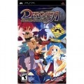 PSP - Disgaea Afternoon Of Darkness (NEU & OVP)