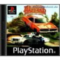 Playstation 1 - The Dukes of Hazzard (mit OVP) (gebraucht)