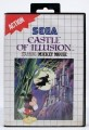 Master System - Castle of Illusion: starring Mickey Mouse (mit OVP) (gebraucht)