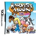 Nintendo DS - Harvest Moon DS Cute (NEU & OVP)