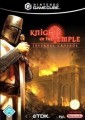 GameCube - Knights of the Temple - Infernal Crusade (mit OVP) (gebraucht)