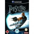 GameCube - Time Splitters Future Perfect (mit OVP) (gebraucht) USK18
