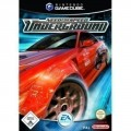 GameCube - Need for Speed - Underground (mit OVP) (gebraucht)