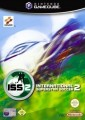GameCube - International Superstar Soccer 2 (mit OVP) (gebraucht)