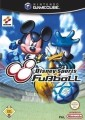 GameCube - Disney's Sports Football (mit OVP) (gebraucht)