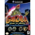 GameCube - Godzilla - Destroy all Monsters Melee (mit OVP) (gebraucht)