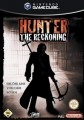 GameCube - Hunter - The Reckoning (mit OVP) (gebraucht)