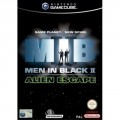 GameCube - Men in Black 2 - Alien Escape (mit OVP) (gebraucht)